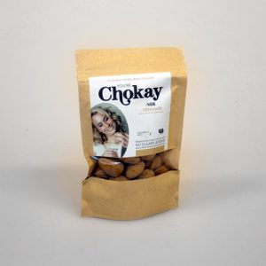 Chokay melk amandelen & kaneel