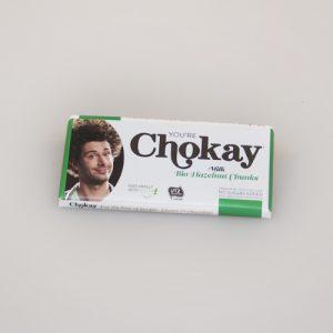 Chokay melk hazelnoot