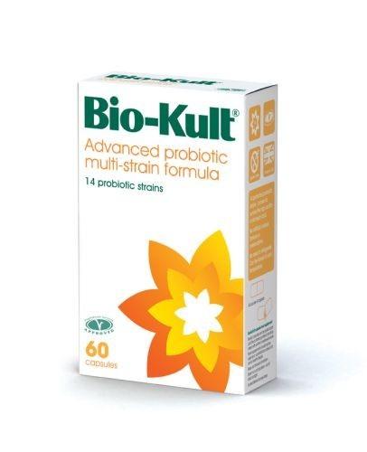 Bio-Kult 14 Stam Probiotica Formule – 60 capsules