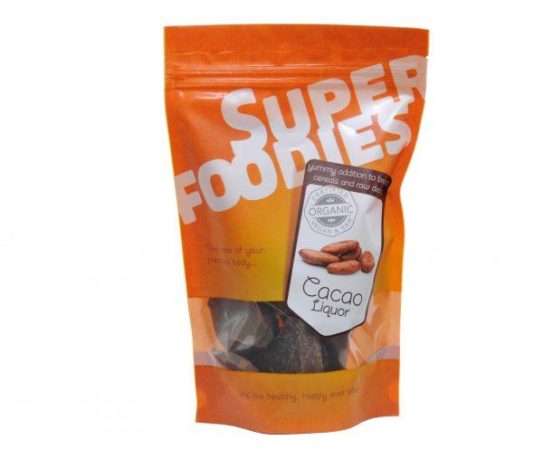 Cacaopasta - Superfoodies - 500 gram