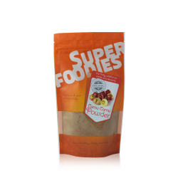 Camu camu poeder - Superfoodies - 100 gram