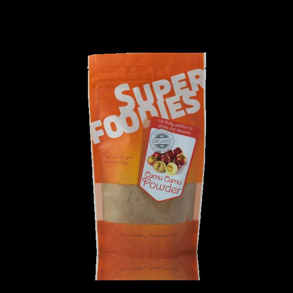 Camu camu poeder - Superfoodies - 100 gram
