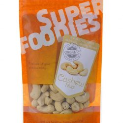 Cashewnoten - Superfoodies - 500 gram
