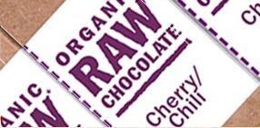 Lovechock Cherry/Chili - 40 gram - doos 12 stuks