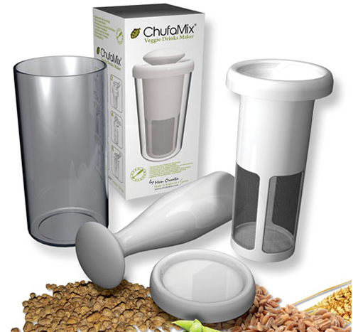 ChufaMix Veggie Drinks Maker
