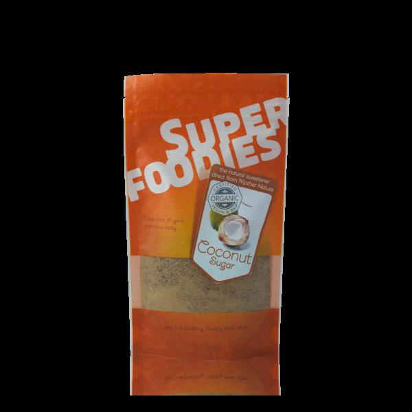 Kokospalmsuiker - Superfoodies - 100 gram