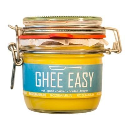Ghee Easy, Rozemarijn - 185 gram