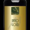 Nano Mineraal Water (Colloïdaal goud) - 100 ml met pipet - The Health