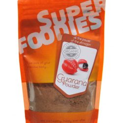 Guarana - Superfoodies - 100 gram