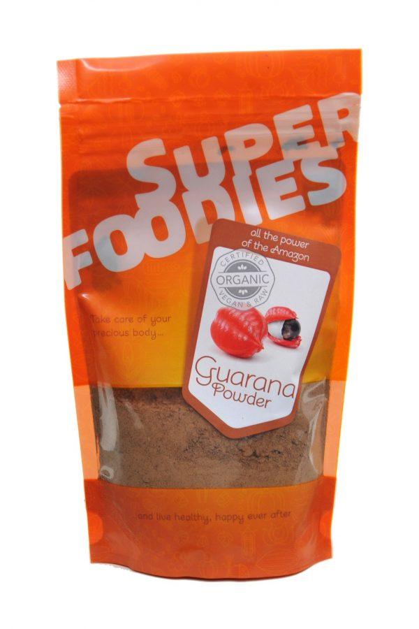 Guarana - Superfoodies - 100 gram