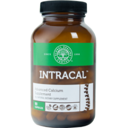 IntraCal, Global Healing Center - 90 vcaps
