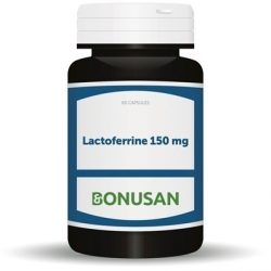 Bonusan Lactoferrine – 60 caps (150 mg)