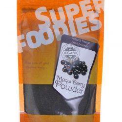 Maqui bessen poeder - Superfoodies - 100 gram