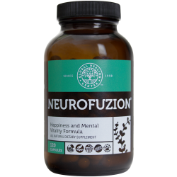 NeuroFuzion, Global Healing Center - 120 capsules