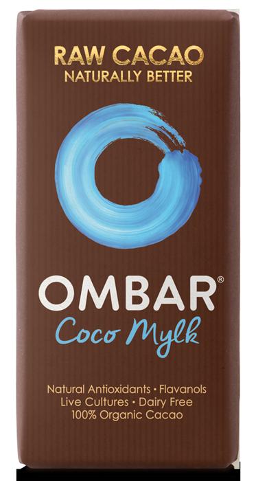 Ombar Coco Mylk - 35 gram