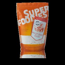 Fijne Roze Himalaya zout - Superfoodies - 500 gram