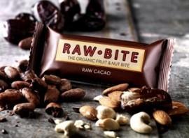 Raw-Bite, Raw Cacao - 50 Gram
