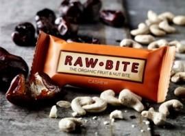 Raw-Bite, Cashew – 50 Gram