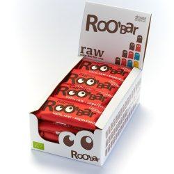 Goji Berry reep - 50 gram/ doos 16 stuks (RooBar)