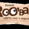 Baobab & Ginger reep - 50 gram (RooBar)