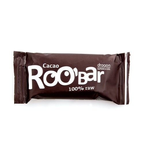 RooBar Cacao - 50 gram