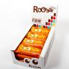 Inca berry & Orange reep - 50 gram/ doos 16 stuks (RooBar)