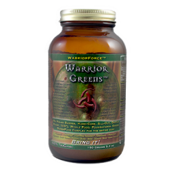 Warrior Force Warrior Greens - 150 gram
