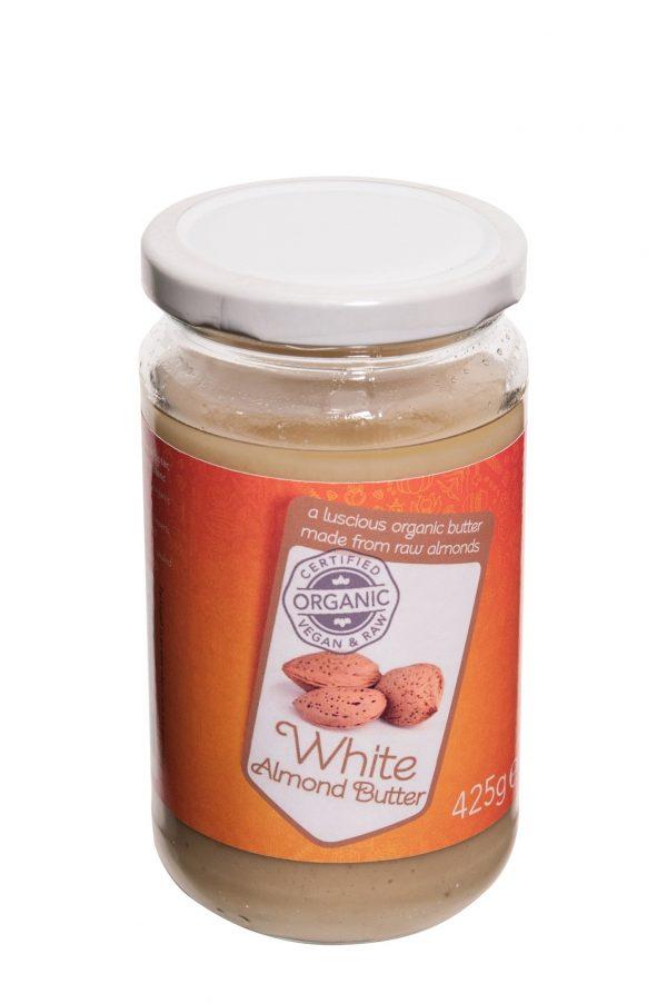 Witte Amandelboter - Superfoodies - 425 gram