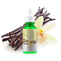 Stevia drops vanilla