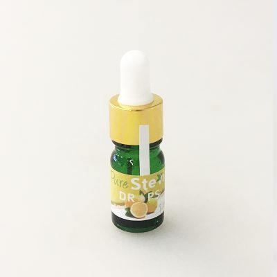purestevia flavor drops 10 lemon