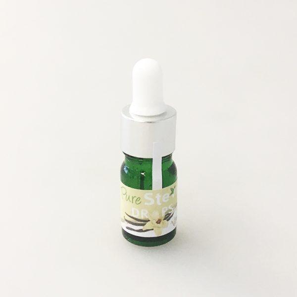 purestevia flavor drops 10 vanille