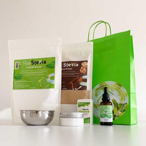 Stevia extra pakket