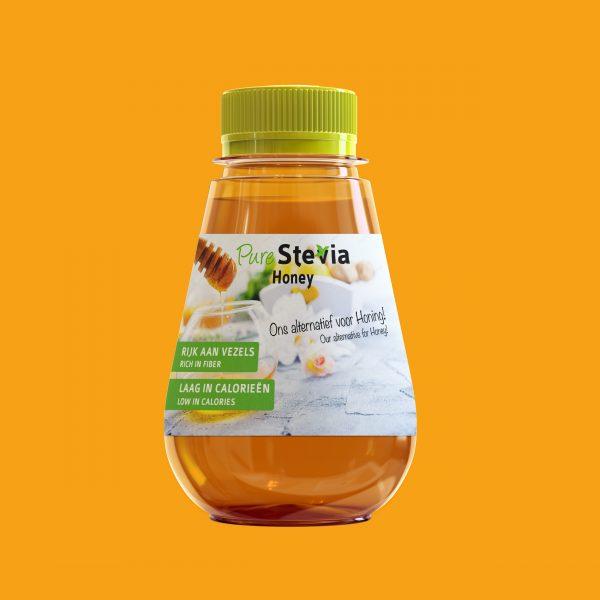 Stevia honey 450g