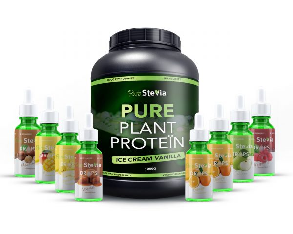Pure Protein Mix
